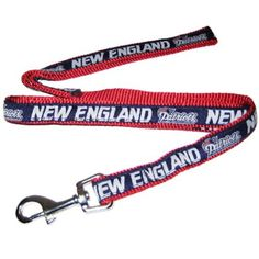 e235645a6 Pets First New England Patriots NFL Team Pet Dog Collar Leash - Large --  Continue