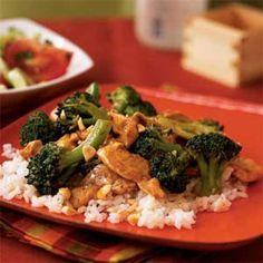 Kung Pao Chicken | MyRecipes.com