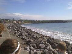 Lahinch Beach, Co. Clare