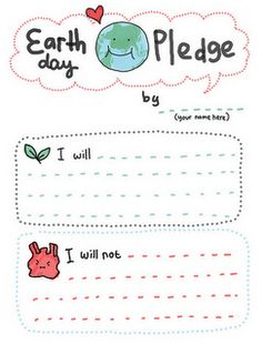 Here is a great way to get your kids thinking about how they can make the world a better place.