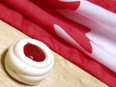 meringue-coulis-flag by Island Vittles