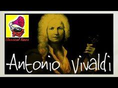 Antonio Vivaldi - The Very Best Of ( 2 Hours Classical Music ) Hi-Fi - http://music.tronnixx.com/uncategorized/antonio-vivaldi-the-very-best-of-2-hours-classical-music-hi-fi/ - On Amazon: http://www.amazon.com/dp/B015MQEF2K