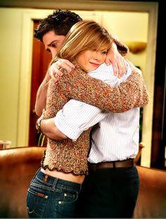 AWWW, ROSS?! :) I want my very own Ross Geller.