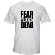 """The Walking Dead """"Fear the Walking Dead"""" T-Shirt"""