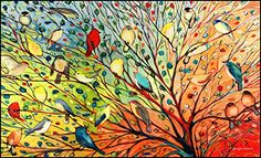 Best Kictchen Rugs | Toland Home Garden Tree Birds 18 x 30Inch Decorative USAProduced Standard IndoorOutdoor Designer Mat 800038 * Check out the image by visiting the link. Note:It is Affiliate Link to Amazon.