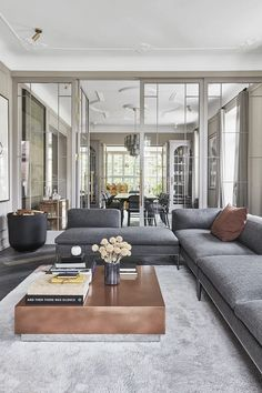 visit our website for the latest home decor trends . Attic Bedroom Designs, Living Room Designs, Luxury Decor, Luxury Interior Design, Home Decor Trends, Luxury Living, Home Bedroom, Home And Living, Gio Ponti