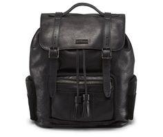 Big Slouch Backpack BLACK AB025001 Sacoche Cuir, Grands Sacs, Maroquinerie, Dr  Martens Bottes 8d9d642bbb9