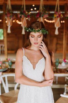 Southwest Wedding Ideas at Tatum Acres   The Perfect Palette Bulk Wedding Flowers, Bohemian Wedding Flowers, Bohemian Bride, Boho Wedding, Creative Wedding Inspiration, Wedding Flower Inspiration, Bulk Flowers Online, Estilo Boho, Wedding Styles