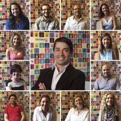Fernando Ríos. Orla personal branders de la primera promoción Posgrado en Personal Branding URL Blanquerna