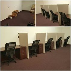 Inexpensive 5 cubicles lined up by wall Cubicles, Furniture Layout, Entryway, Wall, Design, Home Decor, Cubbies, Entrance, Decoration Home