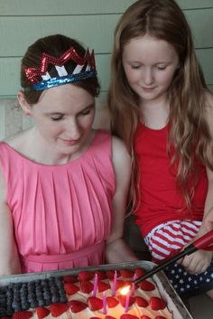 Born on the Fourth of July | Courtney S. Cole  #4thofJuly #IndependenceDay #Birthday