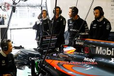 Alonso cataloga a 2016 como su tercer mejor año en F1