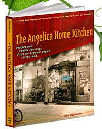 Angelica Kitchen | Organic plant-based cuisine