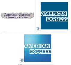 Mundo Das Marcas: AMERICAN EXPRESS