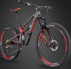 Introducing the new Intense Carbine, a Enduro race weapon Cross Country Bike, Mtb Cycles, All Mountain Bike, Montain Bike, Mt Bike, Bmx Street, Bike Magazine, Downhill Bike, Bike Frame