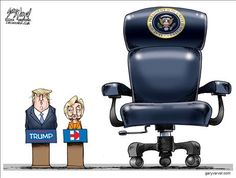 The Candidates Find Common Ground:  Unfit - incompetent - hopeless - inadequate - unsuitable - inept - etc., etc. etc., the CHUMBAWAMBA way. - http://bambinoides.com/the-candidates-find-common-ground-unfit-incompetent-hopeless-inadequate-unsuitable-inept-etc-etc-etc-the-chumbawamba-way/