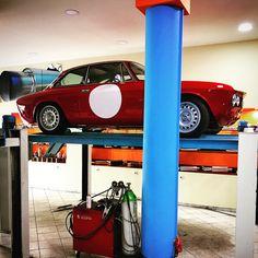 Alfa Romeo Gtv 2000cc, MY1974
