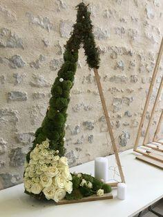 Delphine Tourne fleuriste événement, mariage,  et cours d' art floral son instagram .... @delphinetourne ou son site .... http://www.delphine-tourne.com/