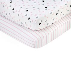 FREE SHIPPING AVAILABLE! Buy Nojo 2-pc. Crib Sheet at JCPenney.com today and enjoy great savings. Available Online Only!