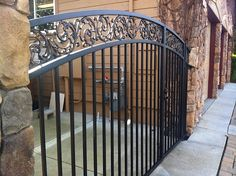 We build everything from custom fences and gates with automation and security components. Address :- 1011 Detroit Avenue Concord,Oakland CA