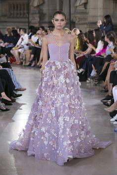 Défilé George Hobeika Haute Couture automne-hiver 2016-2017 42