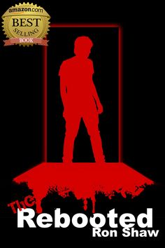 How many must die for one boy to live? THE REBOOTED by Ron Shaw @RonGizmo Cover concept and art by New Jersey artist, Greg Palko @palkodesigns at palkodesigns.com  https://www.amazon.com/Rebooted-Shaw-Ron-ebook/dp/B01M0K6T82/ref=asap_bc?ie=UTF8  #horror #scifi #paranormal #ian1 #iartg #pdf1 #SNRTG #ASMSG