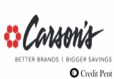 Carson Pirie Scott Credit Card Login | Online Application