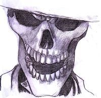 Skulduggery Pleasant | Skulduggery Pleasant Wiki | Fandom powered by ...