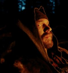 The Revenant / Tom Hardy I can't wait to see this