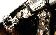 """"""" Elvira's 1958 Thunderbird (x) """""""