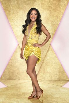 Strictly Come Dancing's Alex Scott reveals she was subjected to vile racist abuse and death threats from online trollsBy Sean O'grady For Mailonline Published: BST, 7 September 2019 Ian Wright, Alex Scott, Match Of The Day, Supportive Friends, Strictly Come Dancing, Bbc One, Premier League Matches, Still Standing, Role Models
