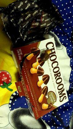 Chocoroom
