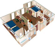 13++ Staybridge suites 2 bedroom floor plan cpns 2021