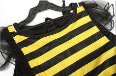trajes de abejas para niños - Buscar con Google