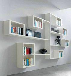 25 Stunning Creative Bookshelves Design Ideas https://decomg.com/25-stunning-creative-bookshelves-design-ideas/