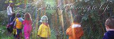 Mother Earth School: Waldorf Outdoor Preschool and Kindergarten programs, Portland, Oregon.  Looks like a special place!