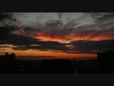 The Sixth Station - Joe Hisaishi Joe Hisaishi, Studio Ghibli, Northern Lights, Sunset, Artwork, Youtube, Travel, Outdoor, Musica