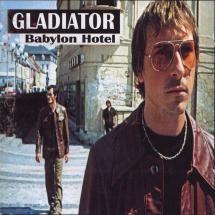 #Gladiator #BabylonHotel #PesnickaoMedulienke