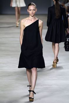 Chloe Spring/Summer 2006 Ready-To-Wear Collection | British Vogue