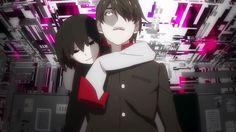 Owarimonogatari adaptación del anime