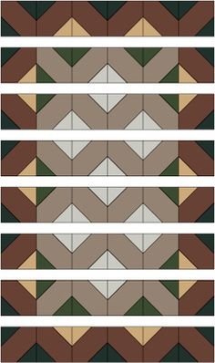 Make a Warm and Cuddly Indian Hatchet Rag Quilt With This Free Pattern: Assemble the Indian Hatchet Rag Quilt