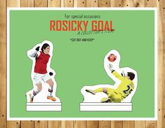 Tomas Rosicky Arsenal Print