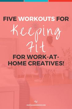Keeping fit as a work-at-home creative freelancer. Learn how by clicking… Keep Fit, Stay Fit, 14 Day Challenge, Entrepreneur, I Know You Know, 7 Minute Workout, Business Articles, Love Handles, Regular Exercise