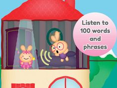 Reviewed & Recommended: Eli Explorer by Colto. Eli Explorer is a highly interactive free play app that teaches little ones new vocabulary words and phrases in a fun, exploratory environment.