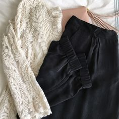 Joie Lidora charcoal grey silky jogger pants Such a great cut to mix it up with! Beautiful deep gray color, Joie calls it caviar. Silky, suede texture, the tag says 100% cupro. The bottom has a jogger look with a thick band of elastic. NWT.  28 inch inseam. Joie Pants