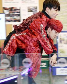 Verhao piggyback
