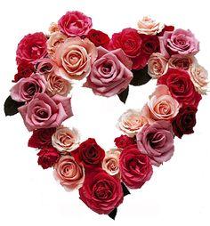 http://www.pinterest.com/annabelleb831/valentines-wreaths/ Valentines day wreath
