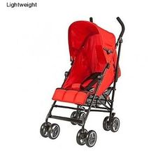 New Baby Stroller Infant Toddler Carriage Buggy Pram Travel Newborn Single Child - EXCLUSIVE DEAL! BUY NOW ONLY $83.99