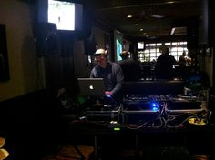 Relax and let us do the work.  If you want a dance floor we can make that happen.  We can even help you to book a DJ!