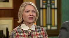 The Selling Of Oak Park Teen Tavi Gevinson  Tavi GevinsonActress